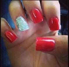 Nails by Lexi at Nails and Hair
