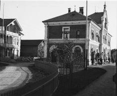 A Norwegian Railway Station - Norway, Image 87 of 338