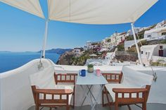 Skala Traditional Cave +outdoor Jacuzzi by Thireon in Oia