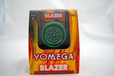 Blazer (Green)