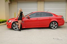 g8 gt red - Google Search