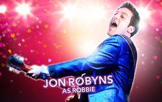 Cast Jon Robyns Robbie Hart Cassie Crompton Julia Sullivan Ray Quinn Glen Gulia The Wedding SingerEmersonMusicalsTheatre