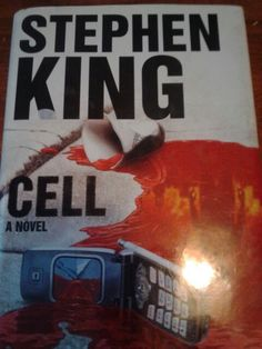 THE CELL STEPHEN KING