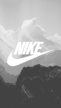 Nike iPhone wallpaper