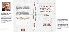Book cover by Sanne Lövgren.