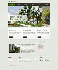 Шаблон TM39972 Тип: Шаблоны сайтов $69
