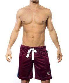 Andrew-Christian-Long-Mesh-lounge-shorts-loose-boxer-briefs-underwear-pants