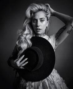 Lady Gaga pens essay on womanhood