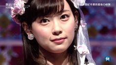 160722 MUSIC STATION : Watanabe Miyuki & Yamamoto Sayaka