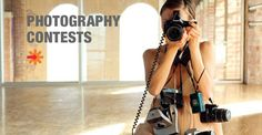 List of 10 #Photography Contest Websites