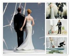 Image Search Results for wedding cake toppers