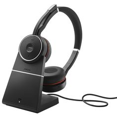 9377ad7d6e4 Tai nghe Jabra EVOLVE 75 UC Stereo Desktop Accessories, Ms, Headset, Tự Do