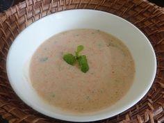 Carrot Raita- Gajar ka raita- Healthy Recipe