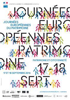 Les Journées Européennes du Patrimoine reviennent cette année sous le thème Patrimoine et citoyenneté, le 17 et 18 septembre, à Saint-Quentin-la-Poterie !