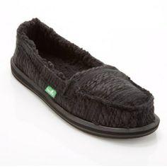Sanuk Meltdown Shoes - Women's
