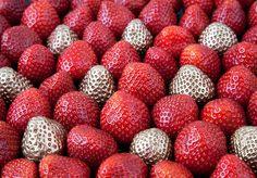 ¿Te comerías esta fruta? | INMTK