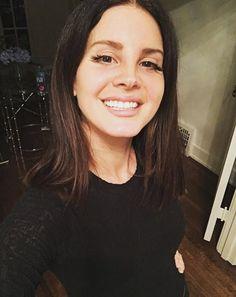 Lana on Instagram