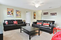 EC9109- Five Star Vacation Homes- Champions Gate: Upstairs Family Movie Room