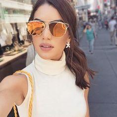 d283fabeb9bd3 O óculos de sol mais cool ever. Óculos De Sol Feminino EspelhadoAcessórios  ...