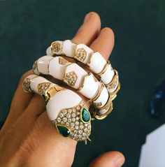 14 Jewelry Instagrams You Should Be Following