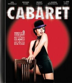 Cabaret (1972) movie #poster, #tshirt, #mousepad, #movieposters2