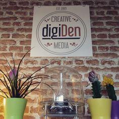 """#digiden #tenyearsinthemaking"" Photo taken by @digidencreativemedia"