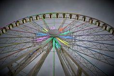 The Wheel. Winter Wonderland.