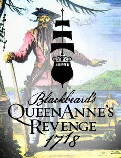 Blackbeard, Beaufort NC