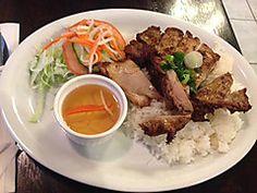 バンクーバー観光ブログ : おいしいベトナム料理@ダウンタウン