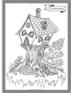 The Mystical Lands of Uchana: Coloring Adventures in the Secret Realms: Karen E. Myers: 9781533683045: Amazon.com: Books