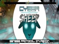 Cyber Sheep  Android Game - playslack.com , Cyber sheep - Cyber sheep come. preserve the plant from gluttonous sheep, steering  them with a shovel and hitting  effigies. extrinsic sheep want to defeat the world and start with your room plot, take a shovel in your hand and run around a tract steering  away sheep going from the contradictory regions. dress t let them eat the plant, put an effigy in the area of a tract, which will device sheep around itself. Except average atomic sheep you are…