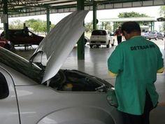 Denatran sugere ao Detran-MS suspensão da vistoria anual +http://brml.co/1be5Veg