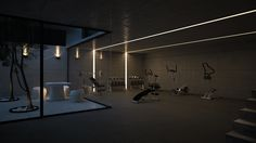 Diseño interior de vivienda GrupoIAS