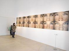 Art Installation Japan by Benoit Paillé, via Behance