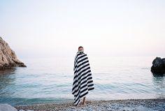 swim stripes. #splendideveryday