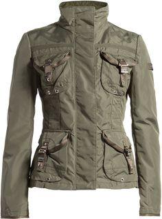 Peuterey Applewood Jacket