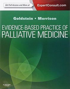 Evidence-Based Practice of Palliative Medicine: Expert Consult: Online and Print, 1e by Nathan E Goldstein MD http://www.amazon.com/dp/143773796X/ref=cm_sw_r_pi_dp_xlL6vb1BXZPQ9