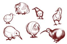 Birds Tattoo, Sketches, Illustration, Drawings, Bird Logos, Art, Bird Drawings, Bird Illustration, Book Art