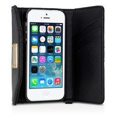 MICHAEL Michael Kors Portemonnaie-Hülle für das iPhone5 - Apple Store (Deutschland)