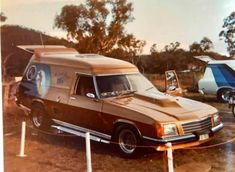 Car Tent, Custom Muscle Cars, Aussie Muscle Cars, Holden Commodore, Custom Vans, Death Star, Year 2016, Kustom, Hippy