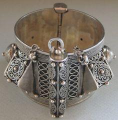 Berber bracelet abzacantic.fr