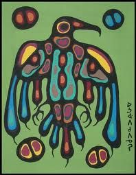 Norval Morrisseau's Certificates of Authenticity Inuit Kunst, Inuit Art, Native American Proverb, Native American Images, Aboriginal Painting, Aboriginal Artists, Kunst Der Aborigines, Canadian Artists, Canadian Painters