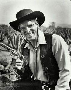 Joe Erin (Burt Lancaster)