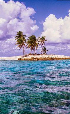 Funafuti Lagoon beach, Tuvalu. Get your daily dose of culture, travel, art and food over at; bit.ly/CultureTripTuvalu