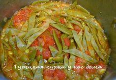 Asparagus, Green Beans, Vegetables, Food, Studs, Essen, Vegetable Recipes, Meals, Yemek