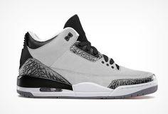 Wolf Grey 3s!