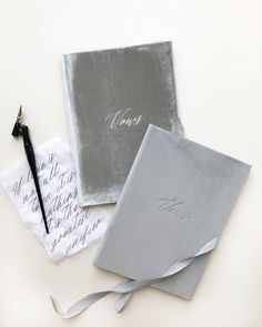 elmo paperstories - we love paper - luxury wedding stationery makers Wedding Stationery Inspiration, Wedding Inspiration, Grey Wedding Colour Theme, Vow Book, Wedding Vows, Save The Date Cards, Color Themes, Luxury Wedding, Wedding Designs
