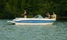 Research 2012 - Bayliner Boats Fish And Ski Boats, Skis For Sale, Bayliner Boats, Lake Forest, Getting Out, Skiing, Things To Sell, Ski