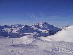 Espace Killy Mountains French Alps, Ski Chalet, Property For Sale, Mount Everest, Skiing, Mountains, Nature, Travel, Ski