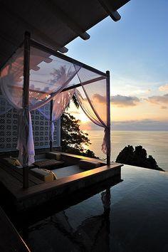 Katathani Resort in Phuket, Thailand